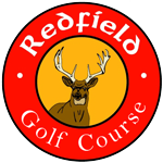 Redfield Golf Course Logo
